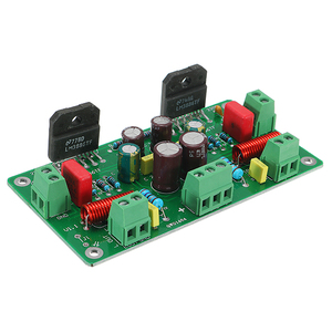 Image 1 - LM3886 Assembled 50W*2 HiFi TF Stereo Amplifier  AMP Board 68W+68W 4ohm 38W 8ohm High quantity
