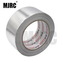 MJRC RC cuerpo shell cinta de aluminio para RC track cinta de refuerzo TRAXXAS TRX4 D90 axial SCX10 90046 Tamiya HSP