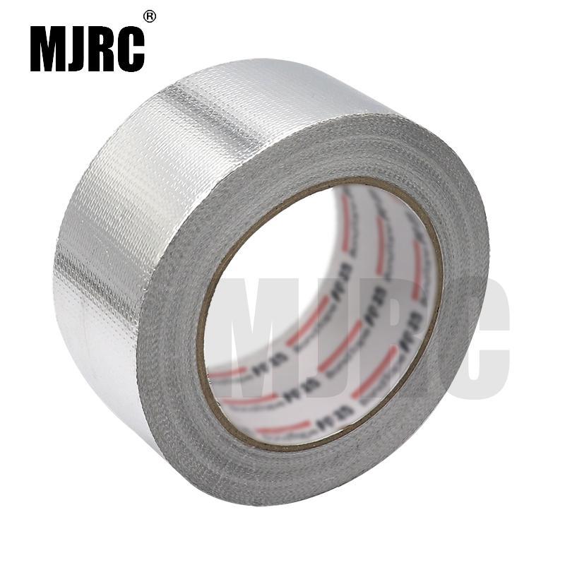 MJRC лента из фольги для армирования радиоуправляемого трека TRAXXAS TRX4 D90 осевая SCX10 90046 tiiya HSP