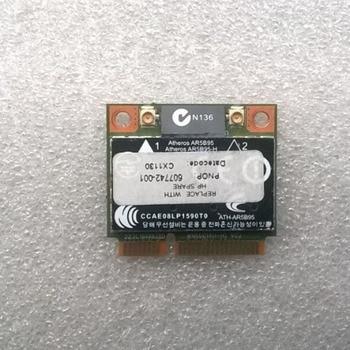 Atheros AR5B95 802.11bgn WLAN card AR9285 For CQ10-422LA MINI 110-3032TU NETBOOK Series, 607742-001 618484-001