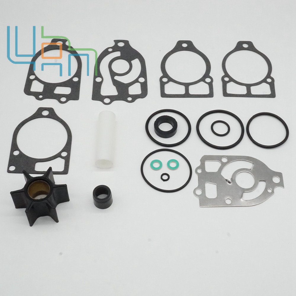 hight resolution of detail feedback questions about oem mercruiser mariner alpha gen one 1 water pump impeller repair kit 47 89984q5 on aliexpress com alibaba group