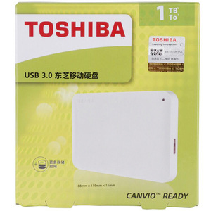 Image 5 - Toshiba HDD External Hard Drive 1 TB 3 TB 2 TB Hard Disk Portable Discos Duros Externos 3.0 USB Externe Harde Schijf USB For
