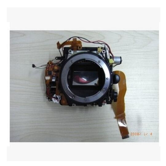SLR digital camera repair and replacement parts D600 D610 Main body parts shutter aperture motor group for Nikon original small main body mirror box replacement part for nikon d7200 camera repair parts