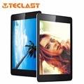 Teclast X89 Kindow E-Book Reader 7.5 дюймов Двойной ОС Windows 10 и Android 4.4 Intel Bay Trail Z3735F 2 Г + 32 Г Quad Core Tablet ПК