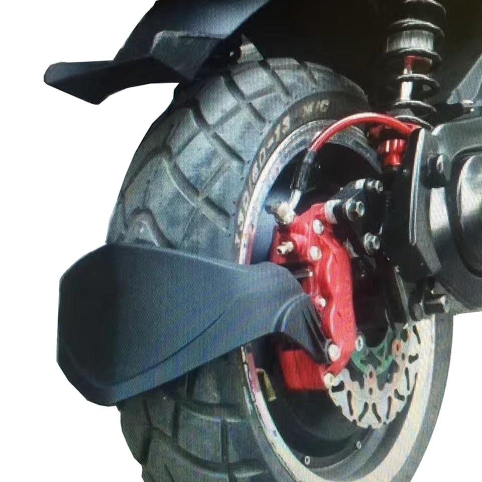 Universal motorcycle rear wheel fender PGO modified rear fender for Motor bikes Electric bikes Scooter Motorcross ATV&Quad