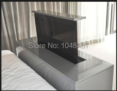 Ascenseur de TV de contrôle sans fil sous le lit (sous les ascenseurs de lit)