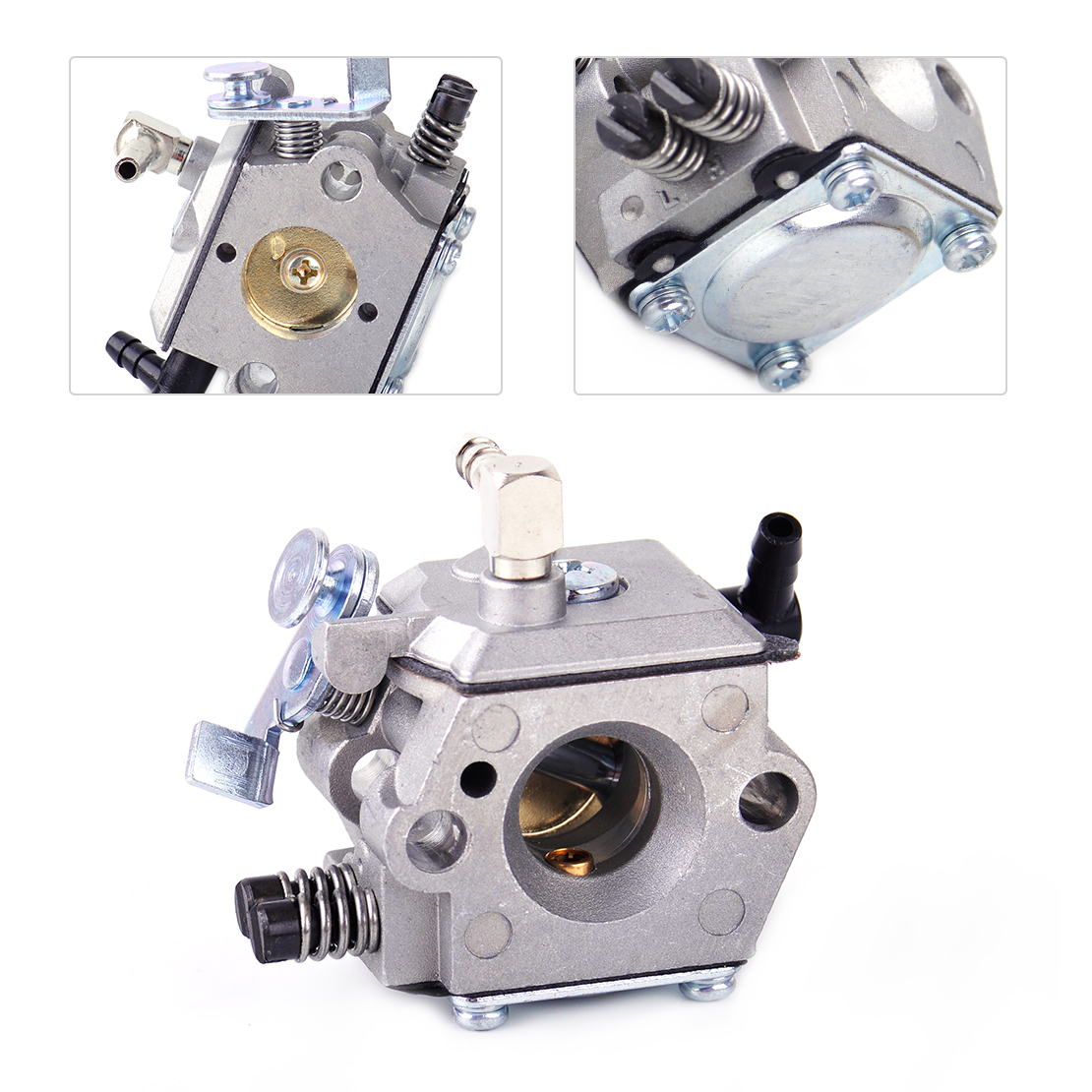 LETAOSK Carburetor Carb Fit For Tillotson HU-40D Stihl 028 028AV Super Chainsaw 11181200600 WT-16B