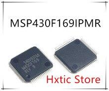 NEW 10PCS MSP430F169IPMR MSP430F169 M430F169 430F169 LQFP 64 IC
