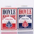 Hoyle Poseidon Índice Estándar Cubierta Naipes Poker Magia Magia Magia Apoyos 1 Unids Rojo O Azul del Color Del Envío Libre 81257