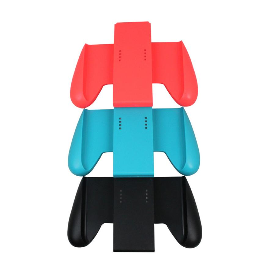 ViGRAND  1pcs Hand Grip Stand Holder for Nintend Switch Controller gamepadViGRAND  1pcs Hand Grip Stand Holder for Nintend Switch Controller gamepad