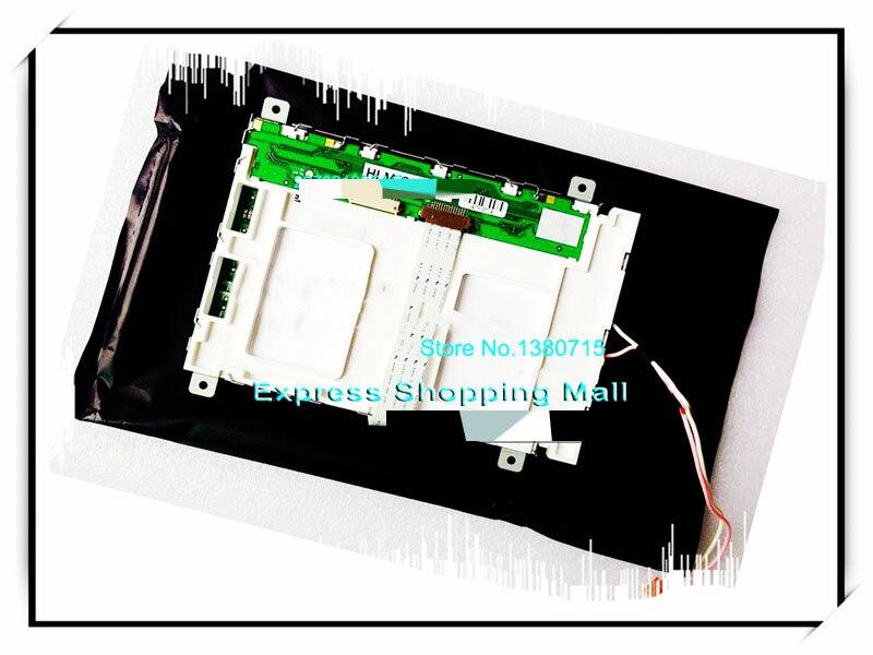 все цены на  original HLM8620-6 LCD for repair 802S 802CE 801 HMI screen panel  онлайн