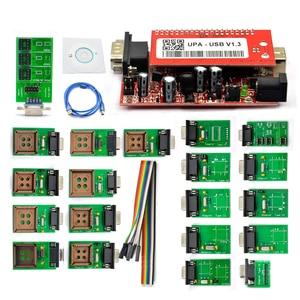 Image 4 - UPA USB programcı V1.3 için sürüm ana ünitesi UPA USB adaptörü ECU Chip tuning UPA USB UPA USB 1.3