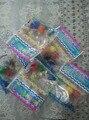 20 пакета(ов)/60 ~ 80 шт. Сухой 9 ~ 10 мм 40 мм (в воде) Супер Дракон мяч Orbeez. Воды Бусы Био Гель Мяч. crystal пейнтбол. Магия Желе Мяч