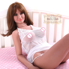 158cm smiled lady Silicone Sex Dolls Full Body love Robot dolls for men,Realistic vagina pussy big breast,Adult Real Sized Doll