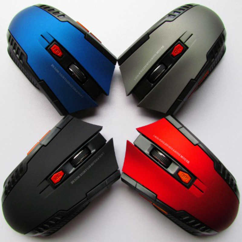 Detail Feedback Questions about Mini 2 4GHz Wireless Optical Mouse