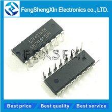 10 قطعة/الوحدة SN74LS138N SN74LS138 HD74LS138P DIP 16 74LS138 فك Demultiplexer IC