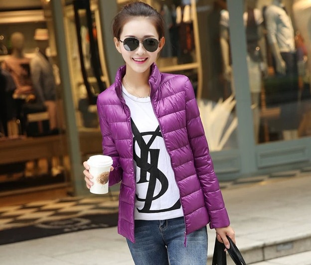 2015 winter jacket women new fashion Slim thin Short paragraph Thin models 90% white duck down jacket women's winter coat LI180 touch screen lcd display for bluboo maya max 6 0 inch touch panel digitizer assembly replacement accessories repair tools