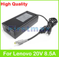 20V 8.5A 170W for lenovo charger laptop ac adapter for thinkPad W500 W510 W520 W530 W700 W701 W710 45N0113 45N0114