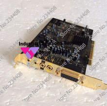 7.1 board X-Fi SB0460 support WIN7 WIN8 PCI