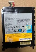купить 7.4V 27Wh 3700mAh  Original L10M2121 Laptop Battery For Lenovo   Y1011 S1 K1 Tablet PC 21CP5/57/128 дешево