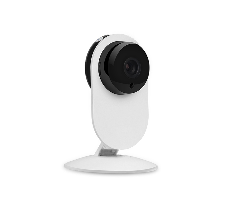 Smart Night Vision Edition IP Video Camera HD 1280 720 Mini WiFi for font b Smartphone