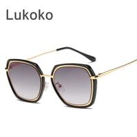 69666c58443 UV400 Women Sunglasses Luxury Brands Trend 2018 Brand Designer sun glasses  for women Italy Oculos HD