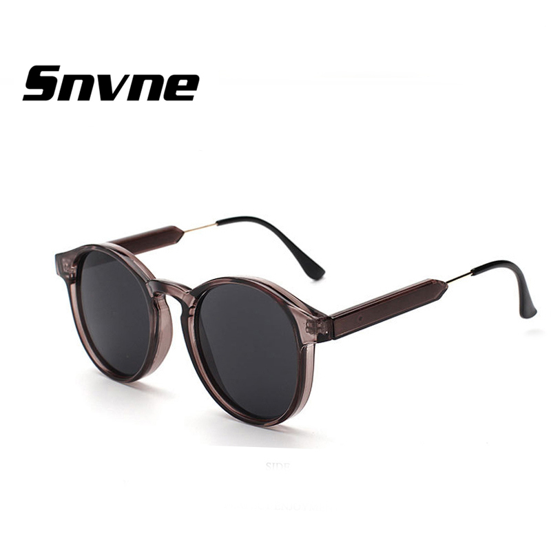 Gra burra Snvne Retro syze dielli gafa lentes oculos gafas de sol feminino Lune soleil mashkullino hombre syze mujer mashkull