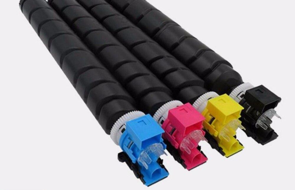 4PC new Compatible color Toner Cartridge TK 8348 for Kyocera TASKalfa 2552ci copier toner kit office