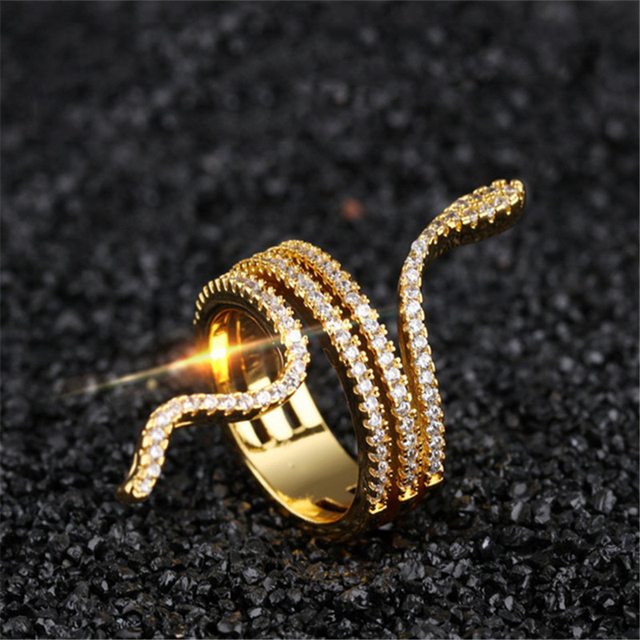 g serpent ruby wedding ring snake gold atlas coiled antique rings antiques diamond