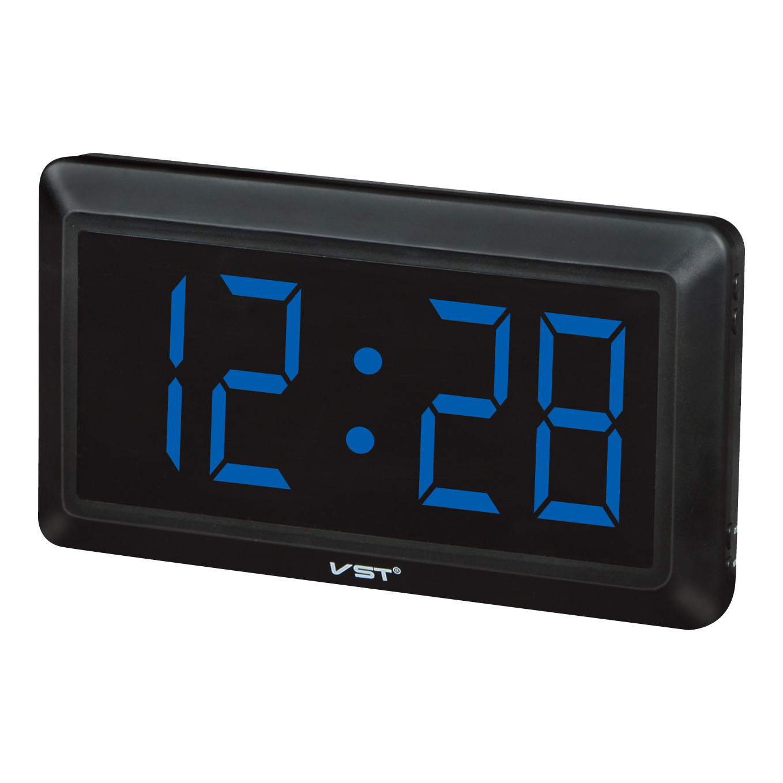 Buy New Modern Plastic Table Clock