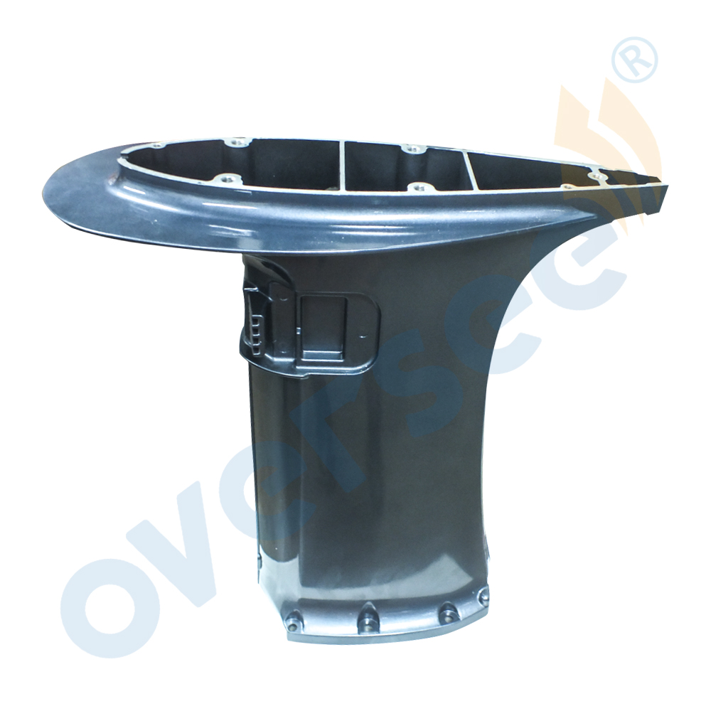 66T-45111-10-4D LONG OUTBOARD CASING, UPPER For Yamaha Outboard Engine Motor 40 X
