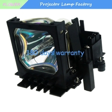High Quality Projector Replacement Lamp DT00591/CPX1200LAMP with Housing for Hitachi CP-X1200/CP-X1200W/CP-X1200WA projector lamp dt00301 without housing for cp s220w x270w hitachi