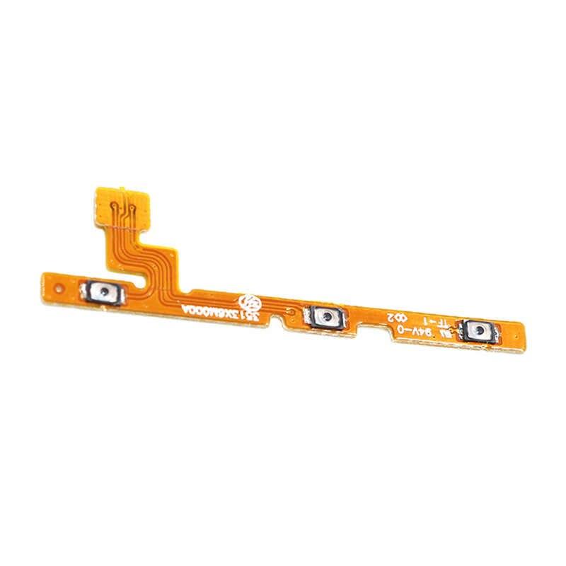 Bouton de commutation d'alimentation et bouton de Volume câble flexible pour Xiao mi Pad 2 mi PAD 2 mi Pad2 tablette 2