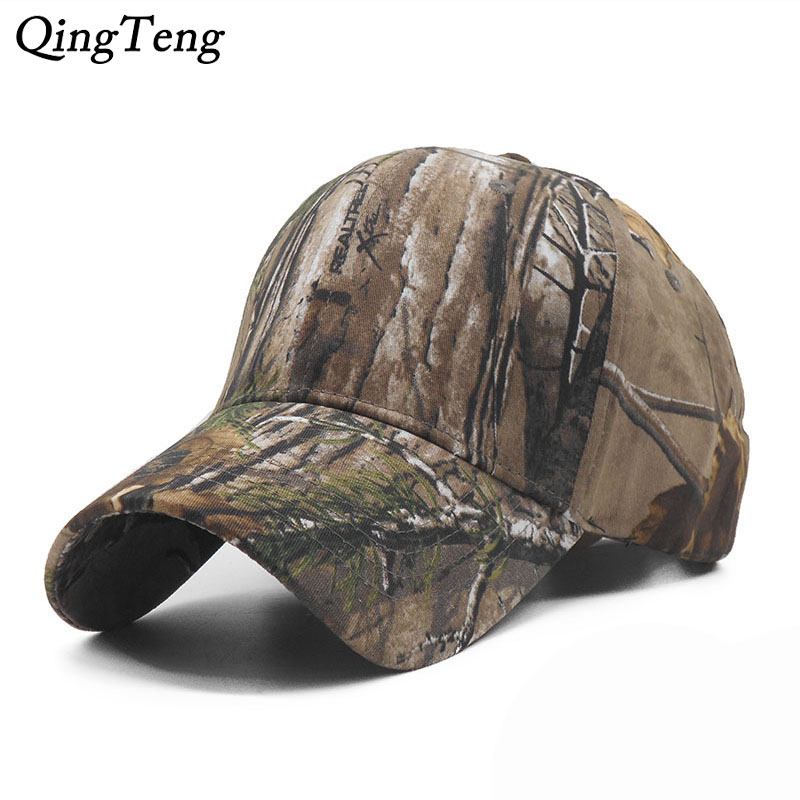 Mens Army Camo Cap Baseball Casquette Camouflage Hats For Men Cool Vintage  Cap Women Blank Desert Camo Hat Male Wholesale a124263370f6