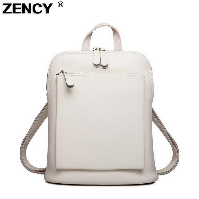 Zency известный Элитный бренд из натуральной коровьей второй Слои из коровьей кожи Для женщин Обувь для девочек из натуральной кожи школьный …