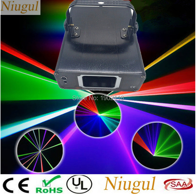 Niugul Mini RGB Laser LED Home Stage Lighting Beam Effect /DMX Laser Projector Disco Party Lights /Colorful DJ Stage Lighting pmtc bga solder ball 250k 0 2mm 0 25mm 0 3mm 0 35mm 0 4mm 0 45mm 0 5mm 0 55mm 0 6mm 0 65mm 0 76mm lead free tin solder balls