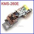 Бесплатная доставка  лазерный объектив MD260 Lasereinheit KMS 260E MD  Оптический Пикап Bloc Optique  сменный для Sony KMS-260E