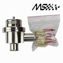 Универсальный 25 мм BOV турбо предохранительный клапан