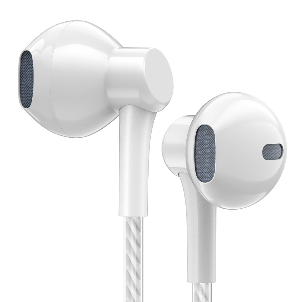 3.5mm In-ear <font><b>Earphones</b></font> Stereo <font><b>Headphones</b></font> Headsets Super Stereo Earbuds for Meizu MP3 MP4 iPhone for Xiaomi <font><b>Huawei</b></font> Sony Samsung image