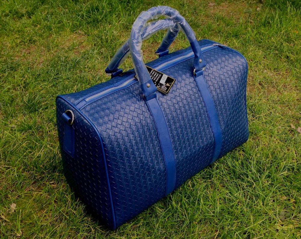 Designer Travel Bags Large Capacity Women Luggage Travel Duffle Bags Pu Leather Travel Handbags Trip Bags Waterproof
