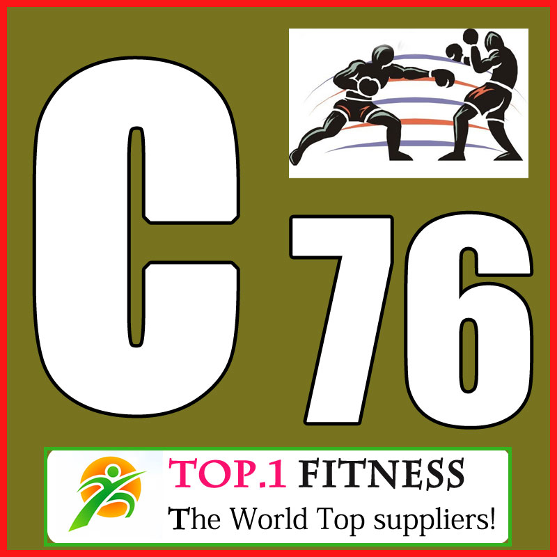 [Hot Sale ]Free Shipping 2018 Q3 Course BC 76 Aerobic Boxing BC76 Boxed+ choreography ...