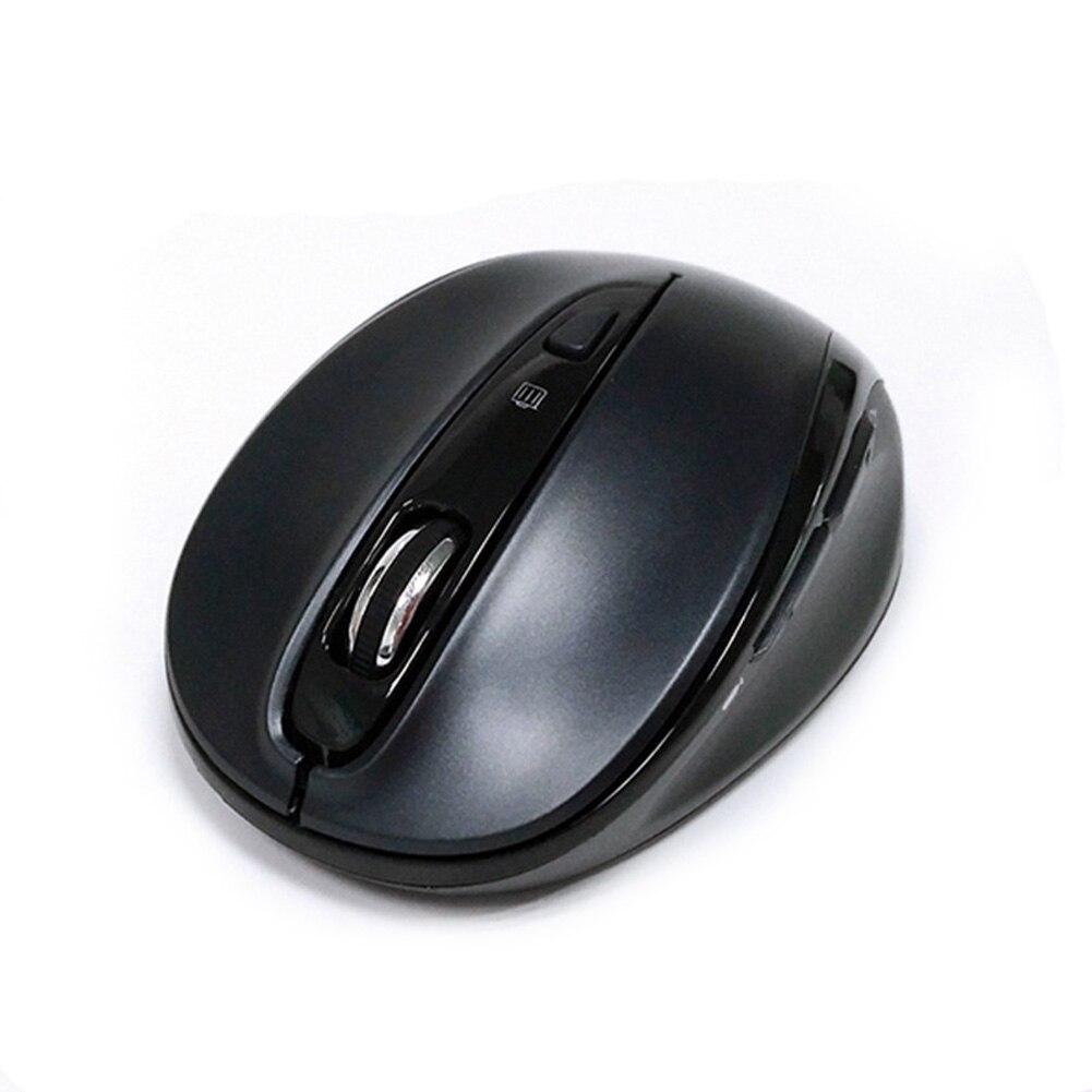 Souris vocale sans fil nouvellement prise en charge de la souris sans fil bureau vocal maison contrôle multilingue recherche de frappe