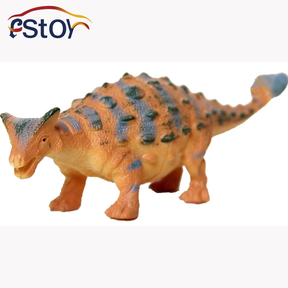 Animal Toys For Boys : Saichania dinosaur toys action figures model wild animal