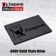 Kingston Digital A400 SSD 120 GB 240 GB 480 GB SATA 3 2,5 pulgadas interno de estado sólido Disco Duro HDD disco HD SSD 240 GB Notebook PC