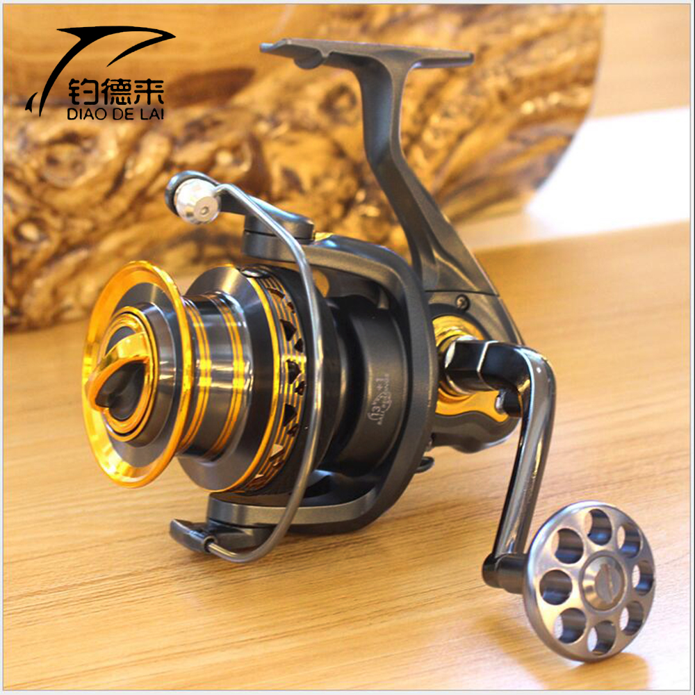 Superior metal arm 13 1bb 4000 7000 series surf spinning for 13 fishing spinning reels