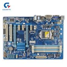 Gigabyte GA-B75-D3V Original Gebrauchte Desktop-Motherboard B75-D3V B75 Sockel LGA 1155 i3 i5 i7 DDR3 ATX Auf Verkauf