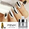 2pcs 5g/pcs dipping soak off gel polish chrome mirror powder nail polish fantasy nail with 12 colors