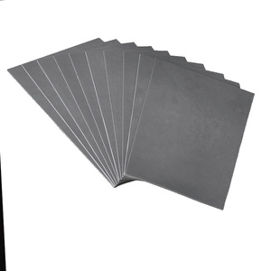 Image 2 - 1pc A4 Gray Laser Rubber Sheet Withstand Oil Abrasion Precise Engraving Printing Sealer Stamp 297 x 211 x 2.3mm
