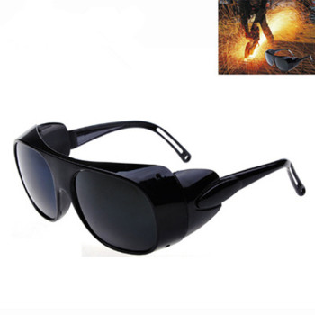 Welding mirror welding glasses anti-arc light glasses argon arc welding goggles sunglasses