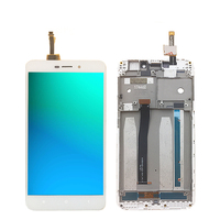 5 0 For Xiaomi Redmi 4A LCD With Frame 4A Pro LCD Display Touch Screen Digitizer